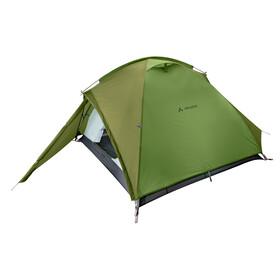 VAUDE Campo Grande 3-4P tent groen